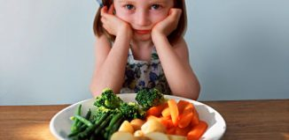 How to Encourage Children to Eat More Fruits and Vegetables