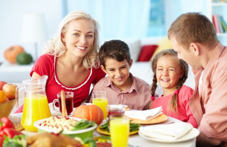 Tips to Develop Healthy Habits to Children