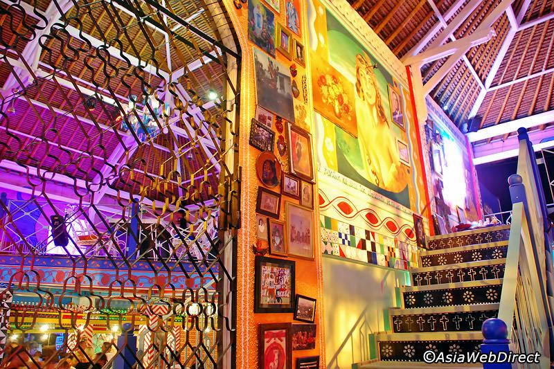 #MustVisit: 7 Unique Themed Restaurants in Bali