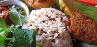 7 Must-try Indonesian Traditional Rice Dishes