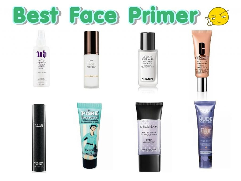 Face primer does serve a purpose greater than easing cosmetic application. Browse through our collection of the industry's best face primers that prep, protect, .