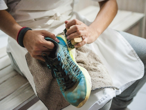 5 Recommended Shoes Cleaning Services in Jakarta