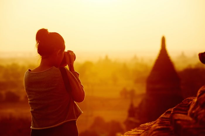 Are You Traveling Alone? Tips and Tricks for Solo Travelers