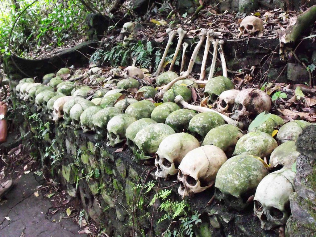 Visiting Creepy Places in Bali? Why Not!