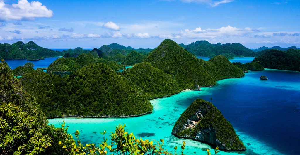Guide to Raja Ampat