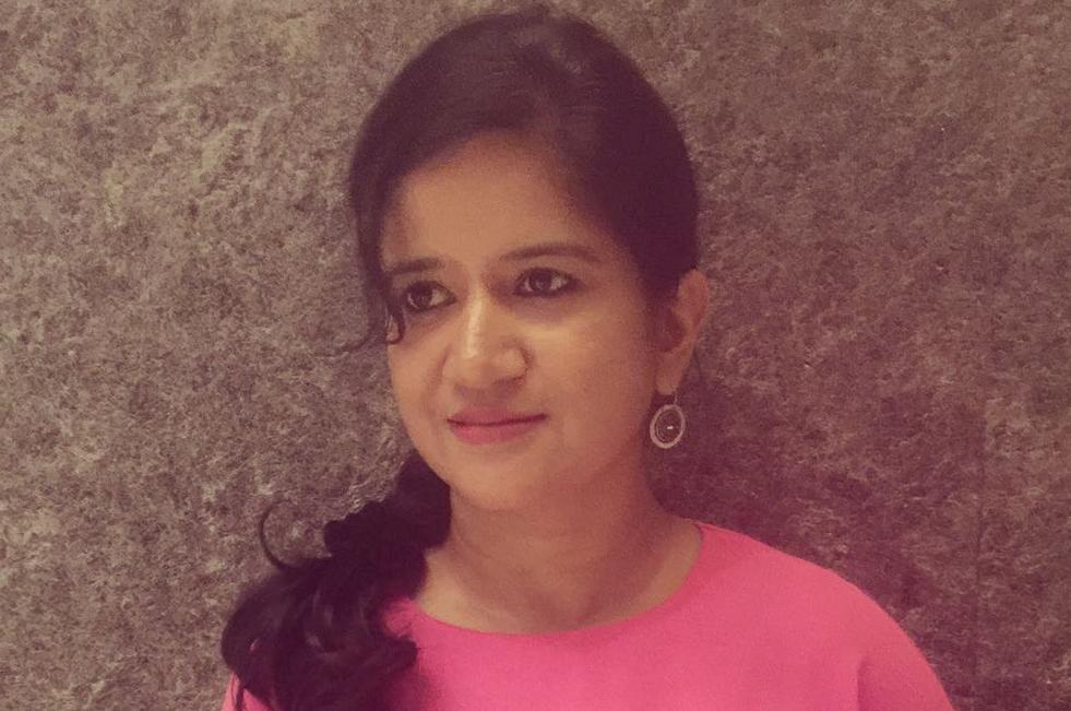Khushbu Porwal, Certified Trainer of Jolly Phonics UK