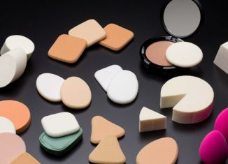 #Makeup101: Types of Makeup Applicators and Its Function (Part Two)