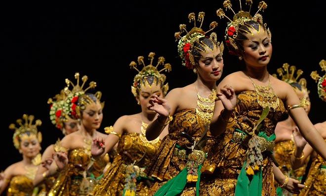Learn Indonesian Traditional Dances In Jakarta