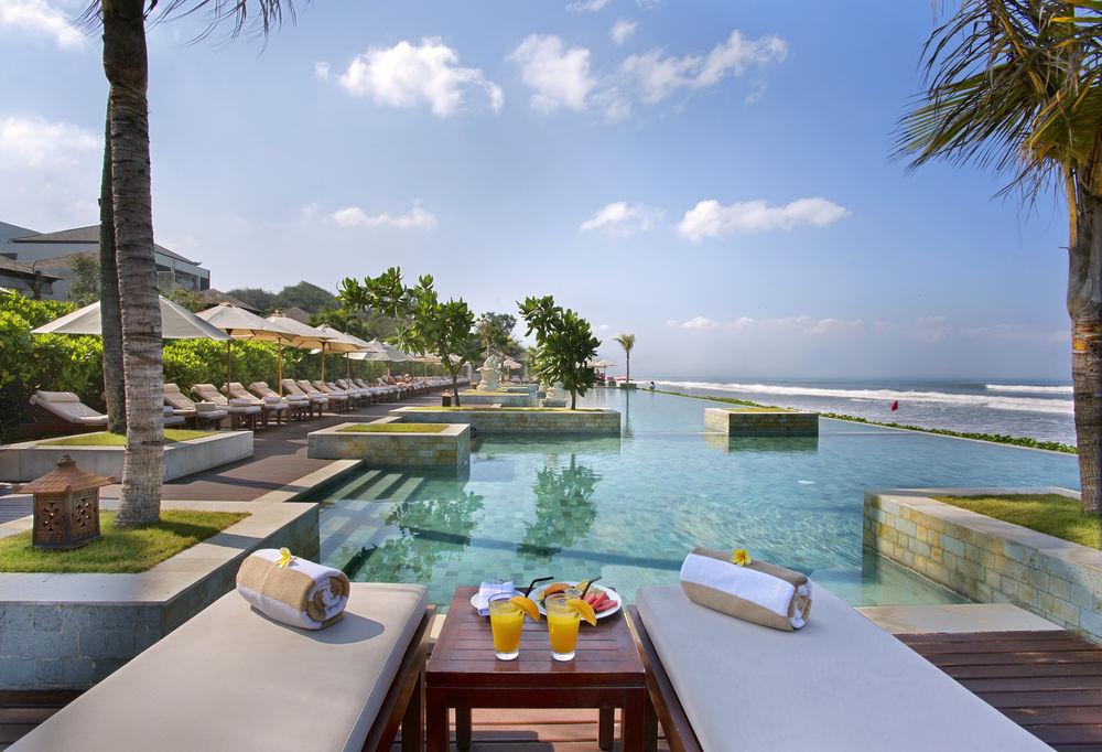7 Beautiful and Luxurious Beach Resorts in Bali