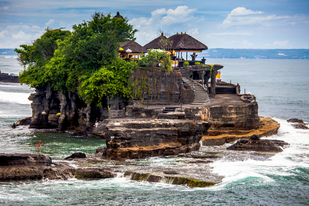 5 Must See Temples in Bali