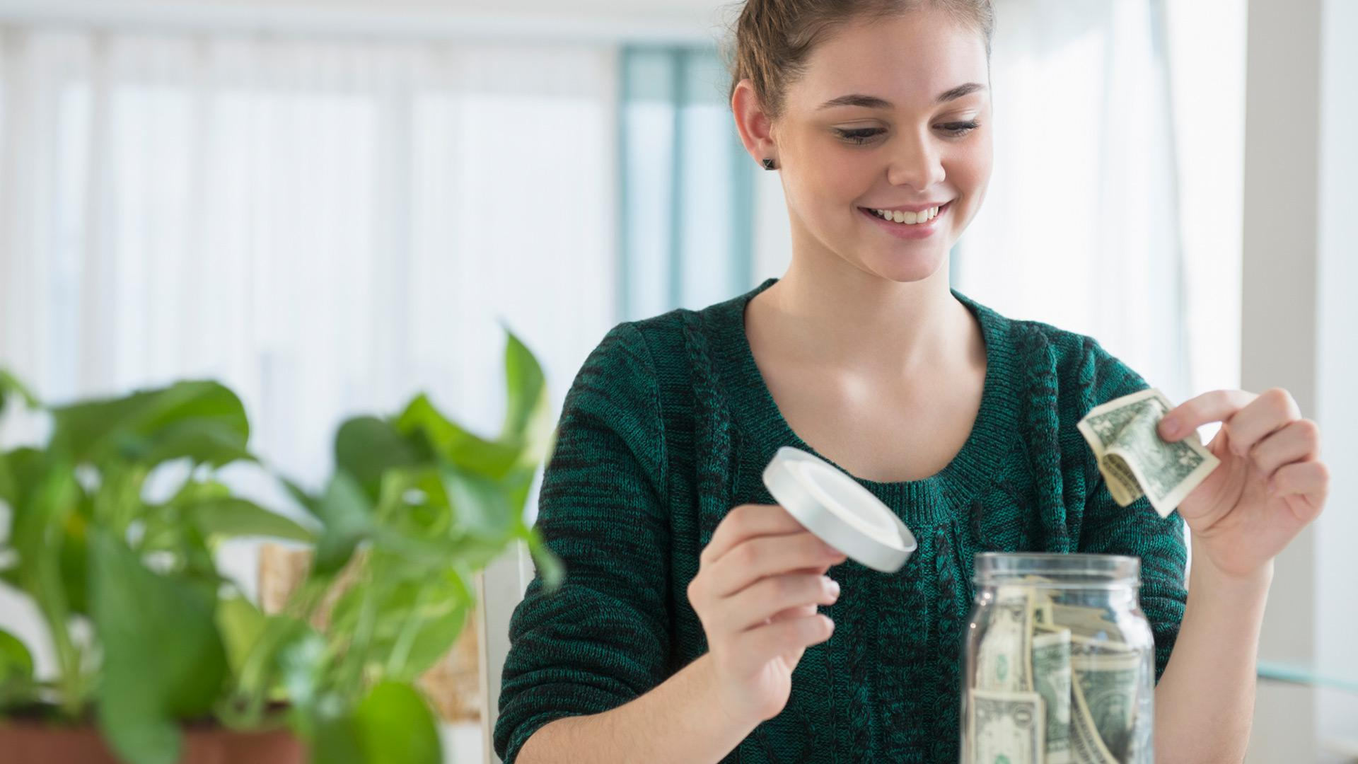 Money Saving Tips for Young Adults