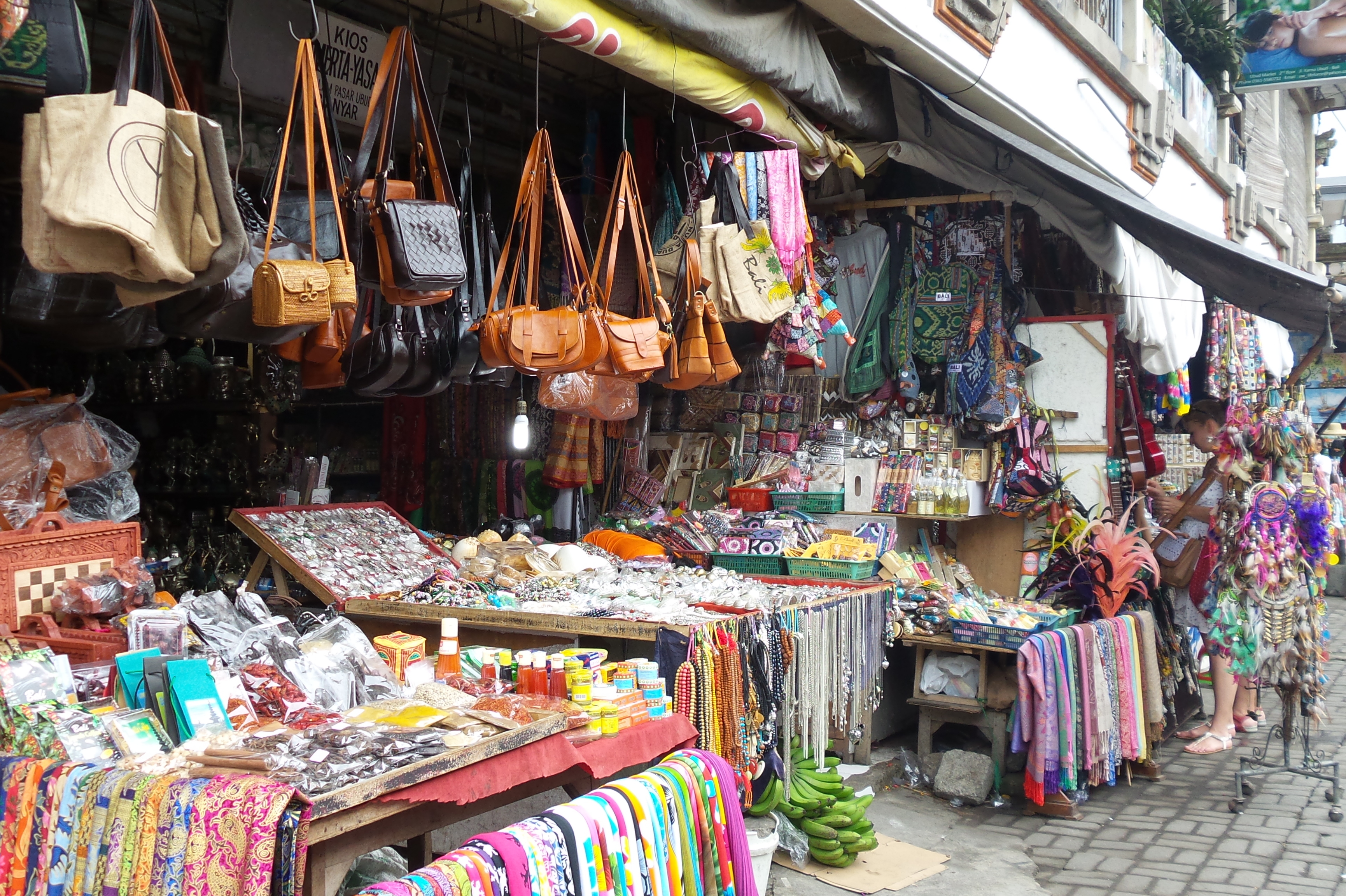 #WheretoBuy: Souvenirs and Handicrafts in Bali