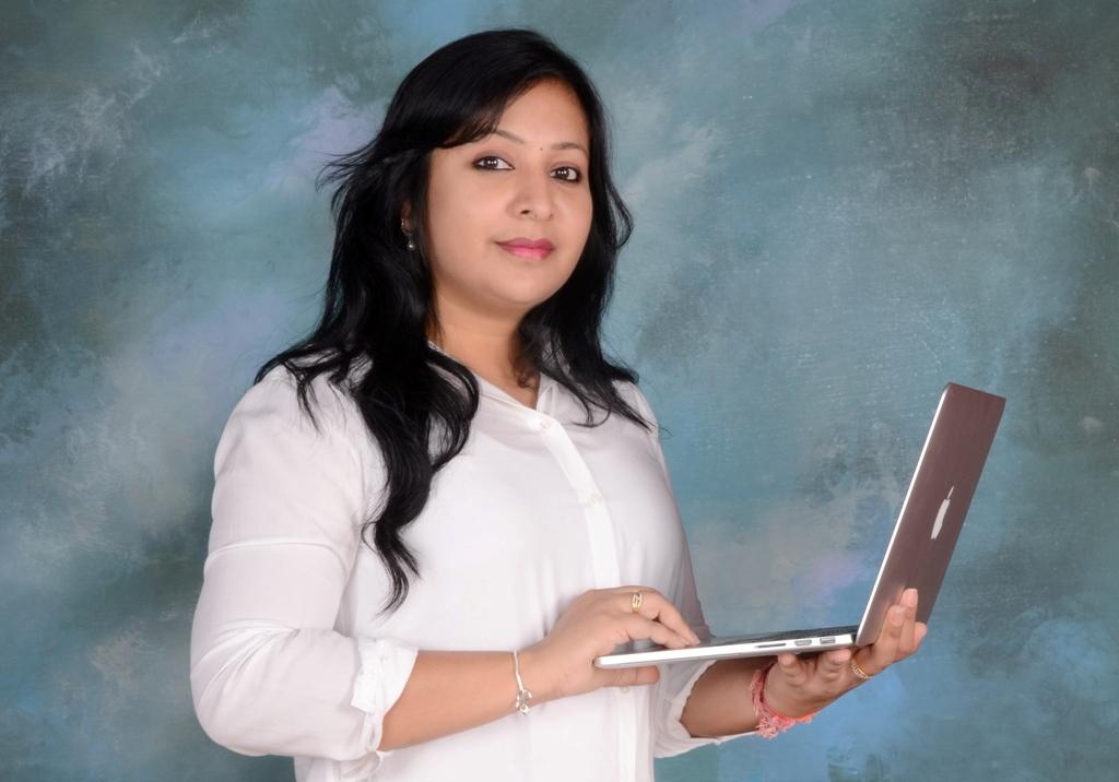 Kanika Rajpurohit: Promoting Hindi Language and Indian Culture