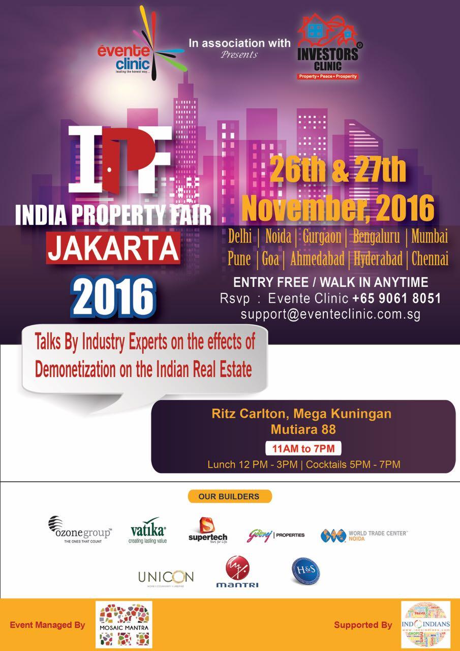 India Property Fair 2016