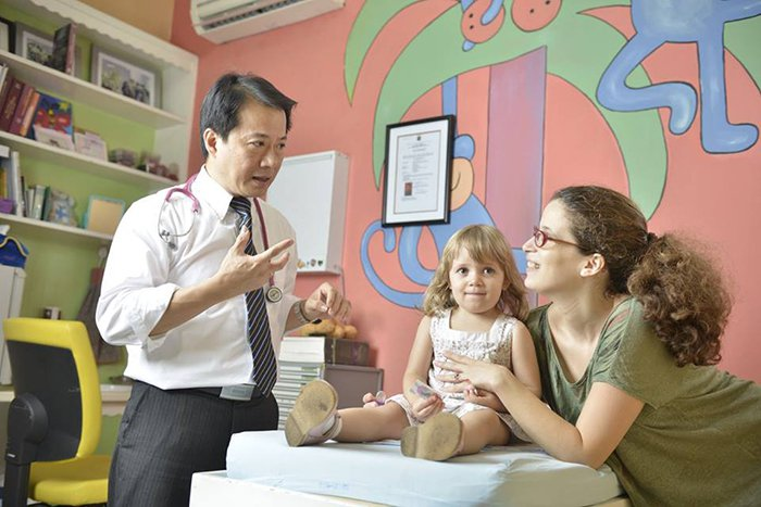 5 Recommended Women and Children Hospitals in Jakarta