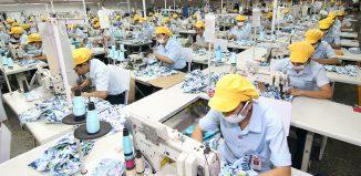 Labor Law in Indonesia
