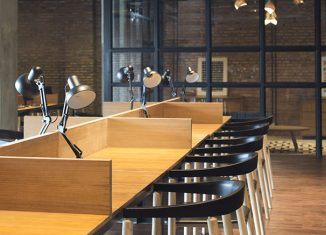 5 Recommended Co-working Spaces in Jakarta