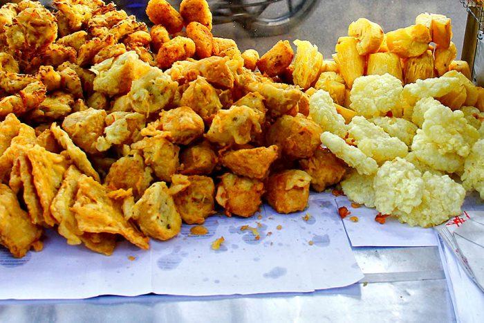 Gorengan: Indonesians' Favorite Fried Snacks