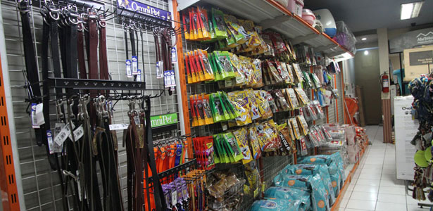 5 Recommended Pet Supplies Stores in Jakarta