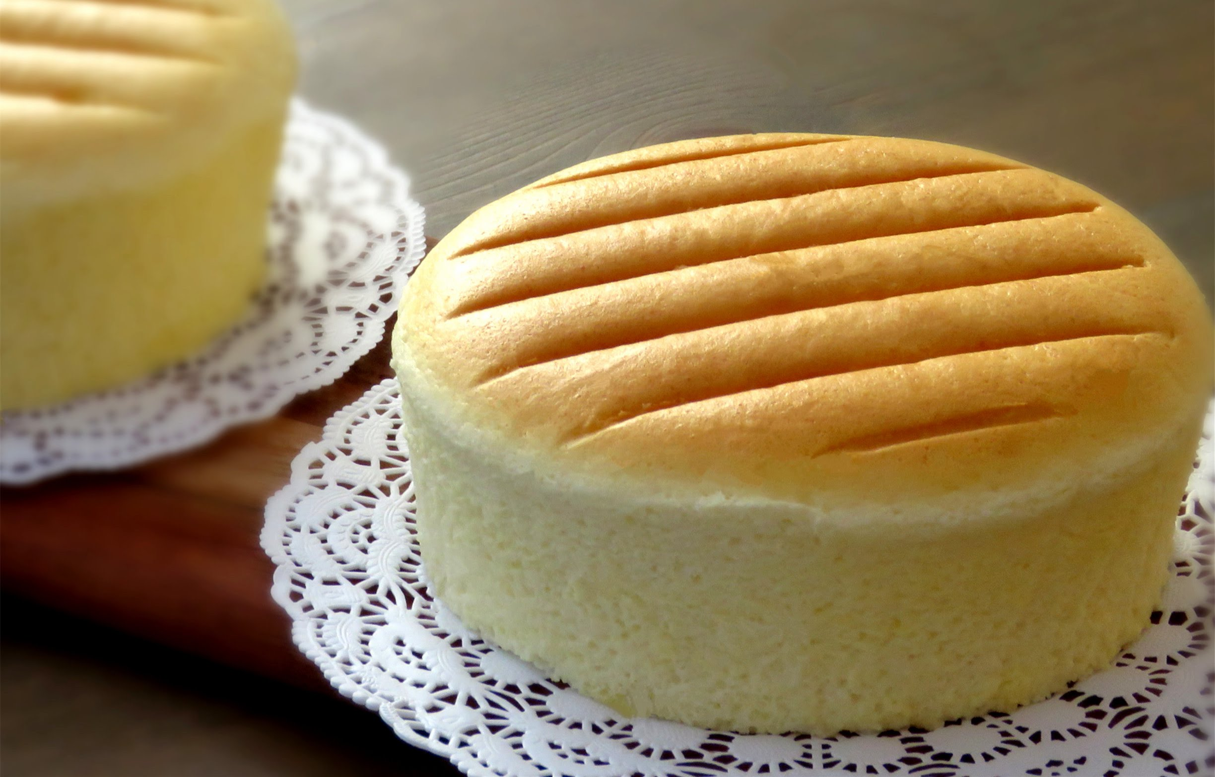 japanese-cheesecake