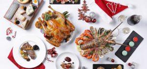 5 Hotspots to Enjoy Christmas Feast in Jakarta
