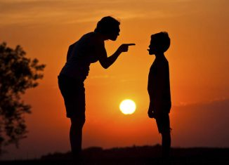 5 Common but Dangerous Mistakes that Parents Make