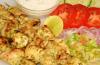 Chicken Malai Boti Recipe by Shabana Akbany