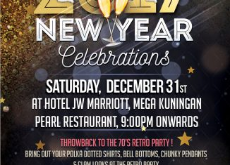 India Club New Year Party 2017