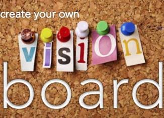 Indoindians Vision Board Workshop