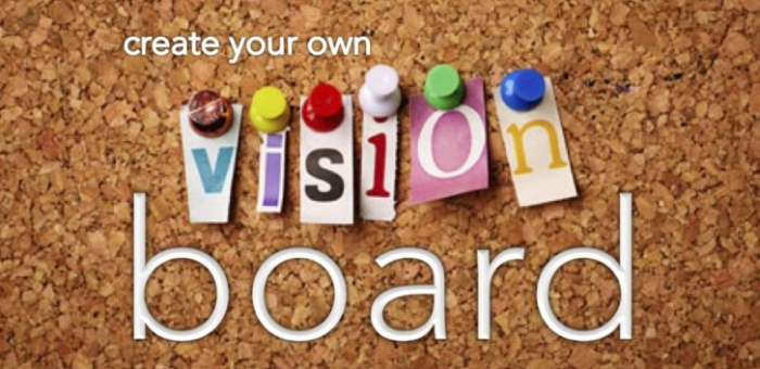 Indoindians Vision Board Workshop
