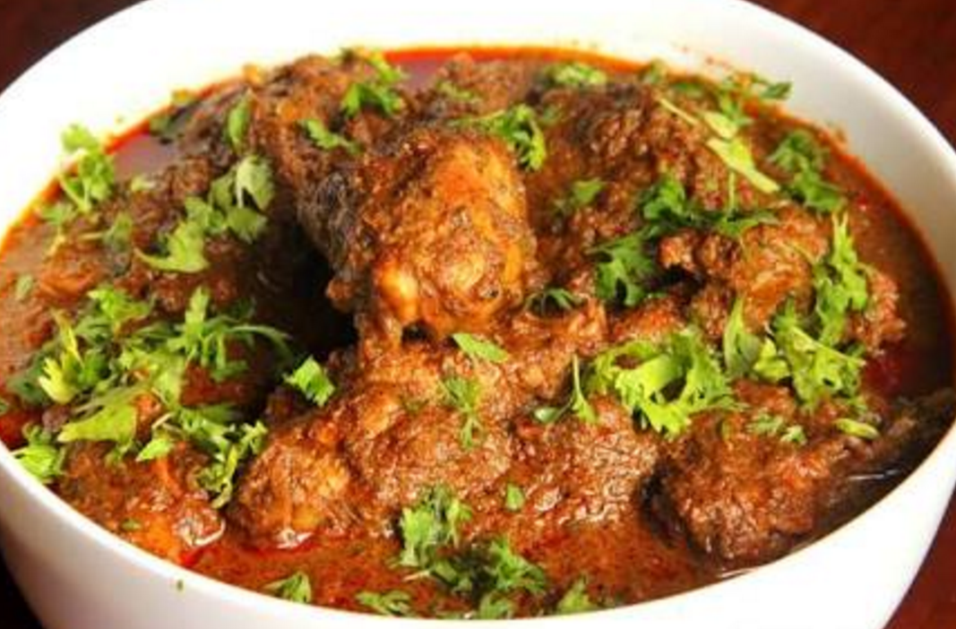 Kolhapuri Chicken Recipe by Shabana Akbany