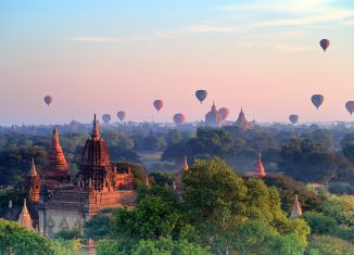 7 Must Visit Destinations in Southeast Asia