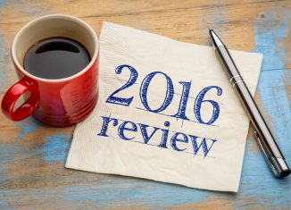 2016 in a Nutshell: A Review of 2016's Top Headlines