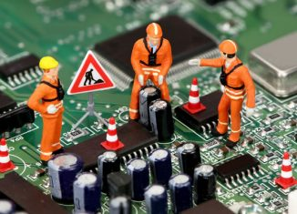 5 Places to Fix Your Gadgets in Jakarta