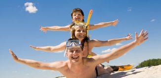 6 Tips to Make Your Holiday More Fun and Enjoyable