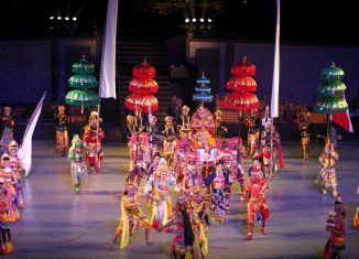 5 Best Cultural Shows in Indonesia