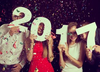 Tips to Make a Great NYE Party at Home