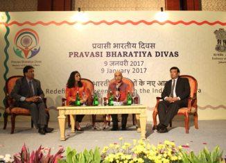 14th Pravasi Bharatiya Divas Celebrated in Jakarta