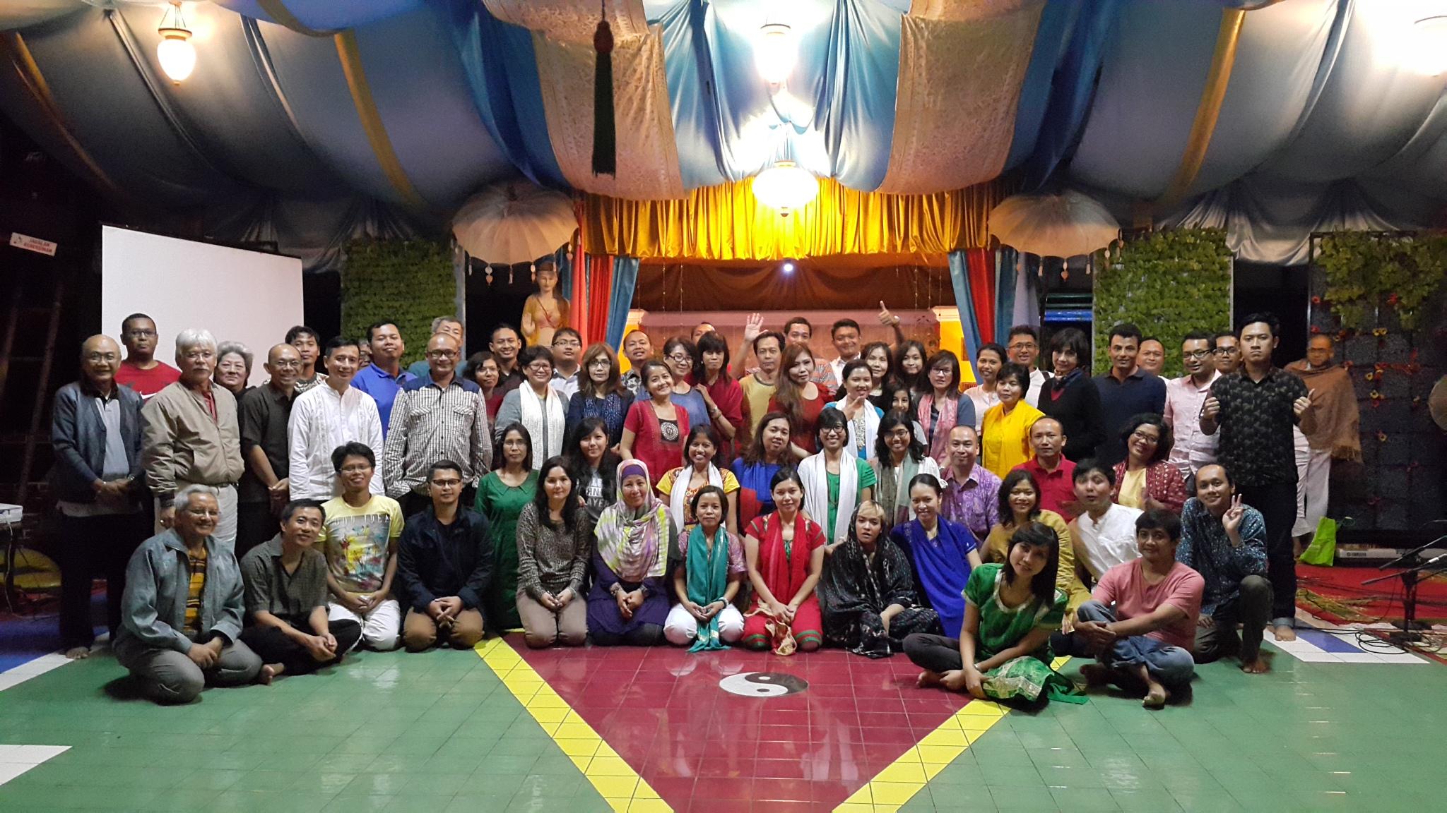 Sindhi Associations in Indonesia