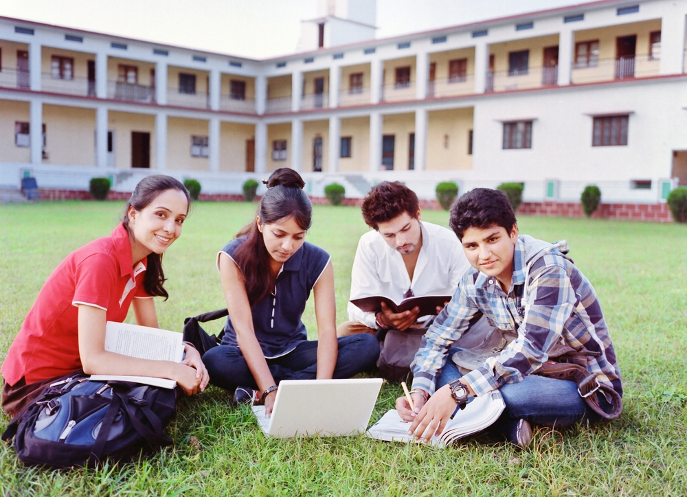 NRIs / Foreigners Study In India