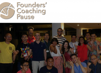 Founders Coaching Pause