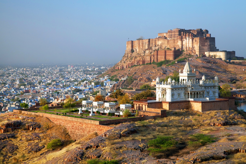 A 10 day Rajasthan Itinerary