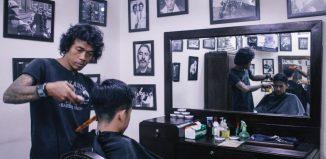 7 Recommended Barbershops for Jakarta's Gentlemen