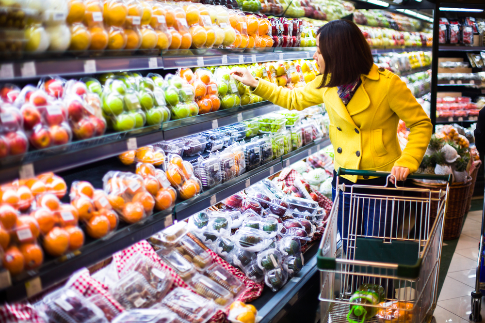10 Tips and Tricks for Healthier Grocery Shopping