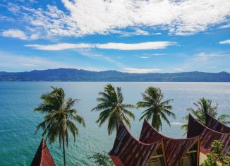 6 Top Destinations in Sumatera