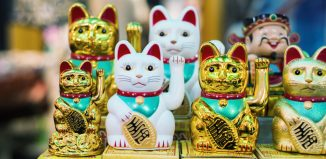 7 Feng Shui Lucky Charms to Bring Good Fortune