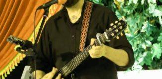 Ashish Thadani - a one man band