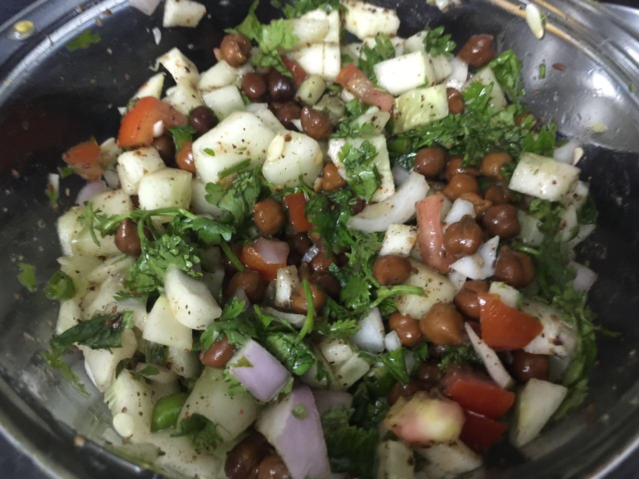 7 Day Simply Salad Recipes Indoindians Com
