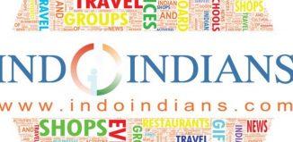 Indoindians Survey Form