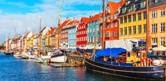 5 of the safest countries to travel in the world